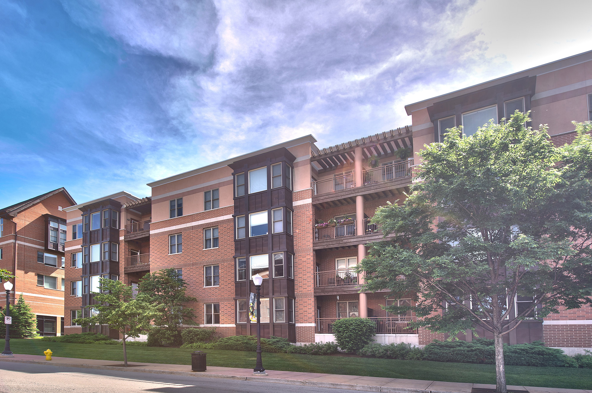 condo for sale in downers grove