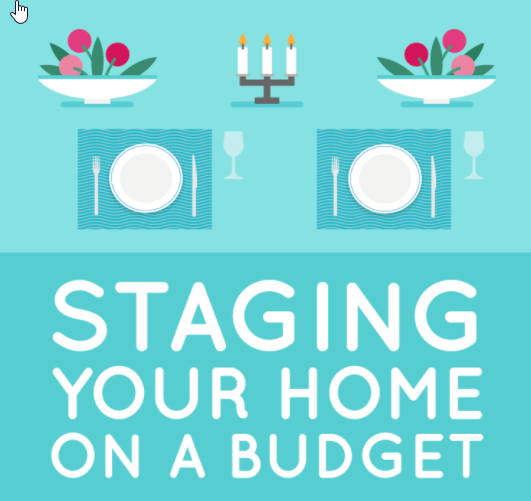 staing your home on a budget downers grove