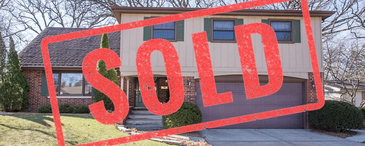 1113 Black Oak Downers Grove il realtor sold