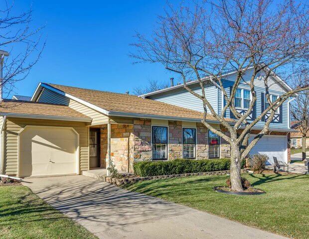 6504 Wells St Downers grove real estate agent